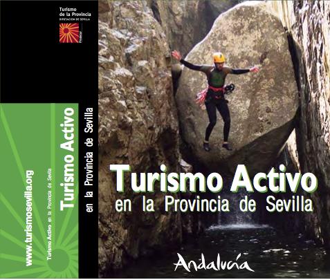 Descarga aquí de manera gratuita tu guía de Turismo Activo en la provincia de Sevilla