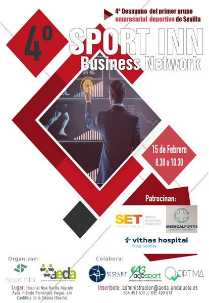 IV SPORT INN BUSINESS NETWORK- GUIA TA CORDOBA