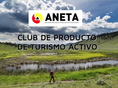 PRESENTACIÓN CLUB DE PRODUCTO DE T.A.