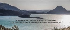 I JORNADA TURISMO ACTIVO Y ECOTURISMO