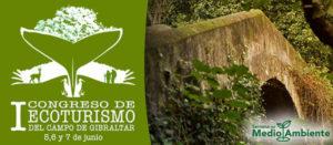 I CONGRESO DE ECOTURISMO DEL CAMPO DE GIBRALTAR