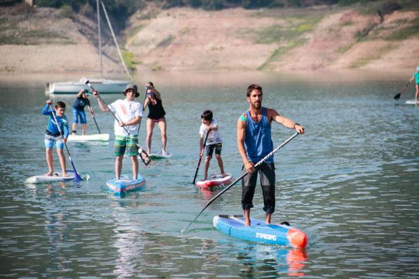 PADDLE SURF Alúa - 1