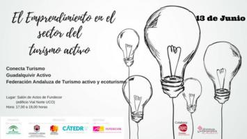 El emprendimiento en el sector del Turismo Activo