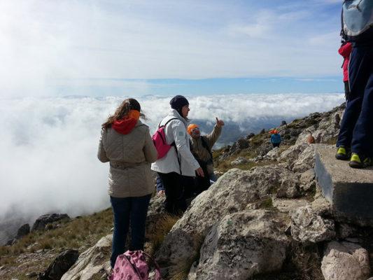 Montaña 4 - GUIA TA CORDOBA