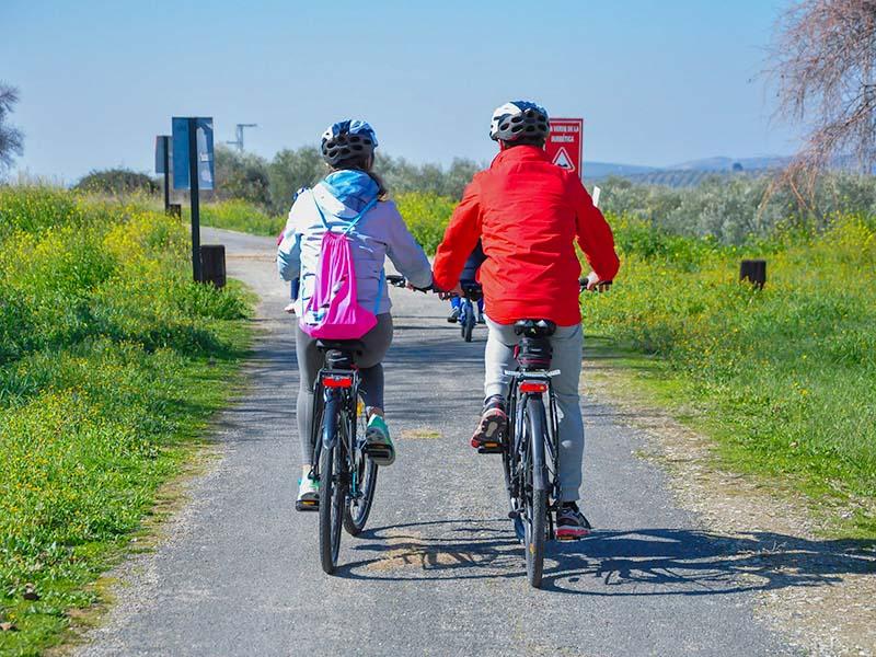 bicicleta - GUIA TA CORDOBA - CENTRO CICLO TURISTA SUBBÉTICA