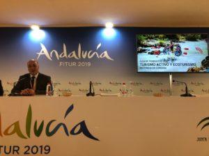 Presentación Córdoba en FITUR 2019