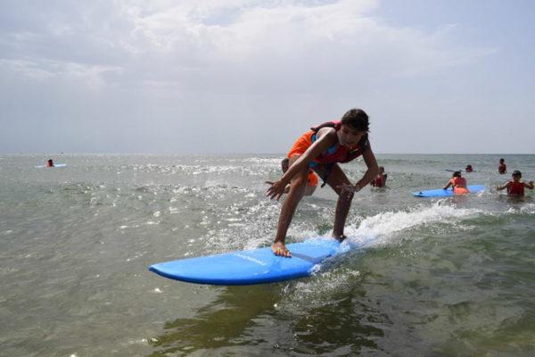 Surf con Flecha Extreme