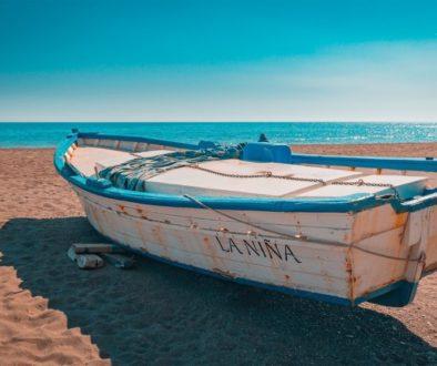 Andalucía turismo activo y ecoturismo