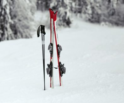 PCF esquí