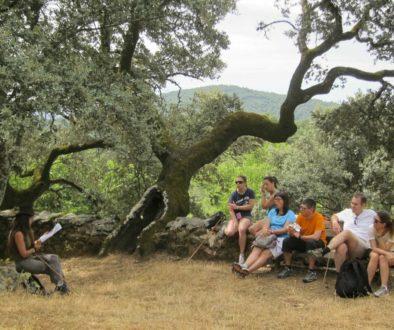 turismo rural turismo activo