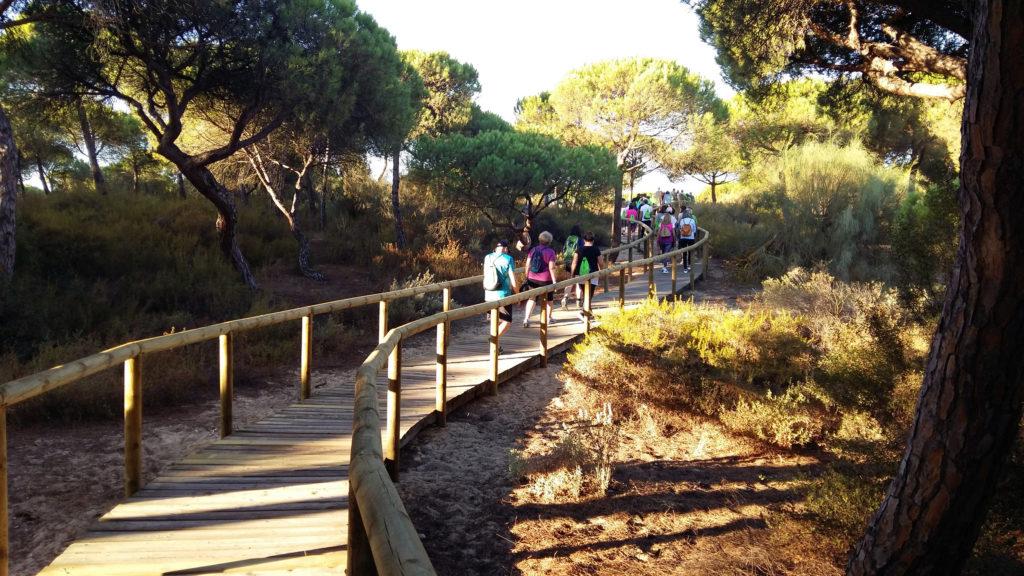 turismo rural y turismo activo