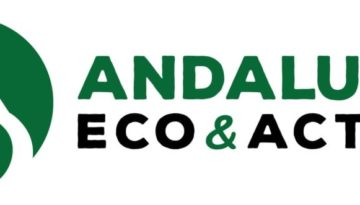 Logo de la Asociación Andalucía ECO&ACTIVA
