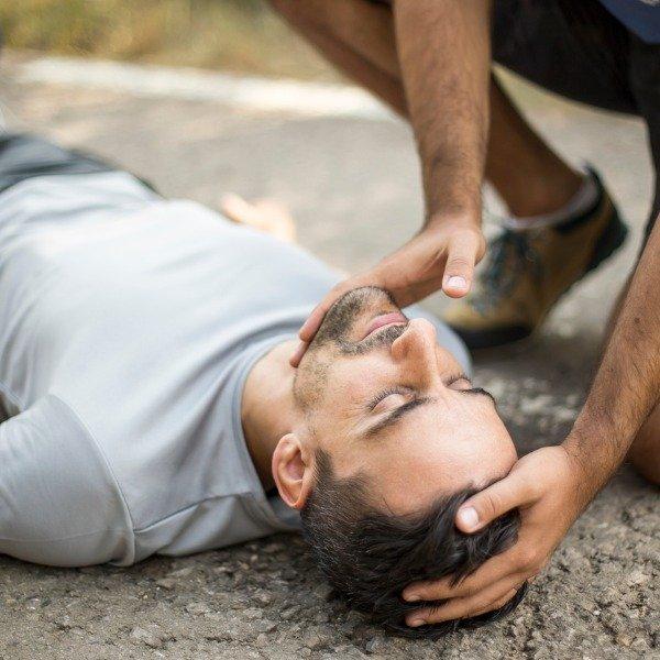 Actuaciones de urgencia y primeros auxilios