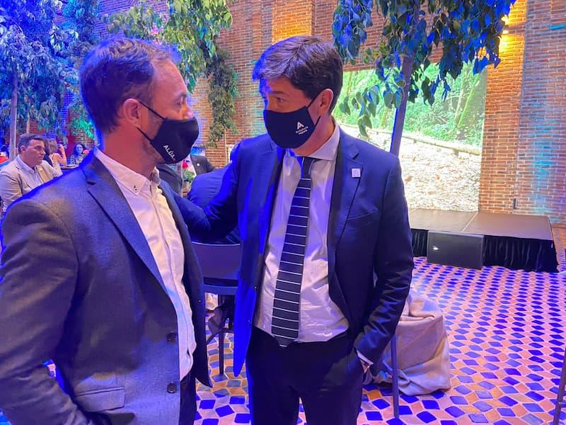 Andalucía Ecoactiva en Fitur